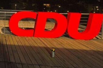 Das sind die CDU-Kandidaten für den Stadtrat