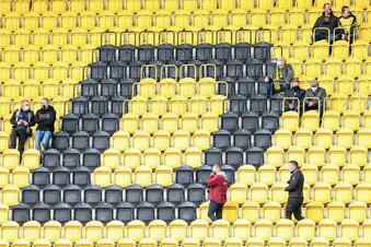 Kriegt Dynamo nach Corona ein Zuschauerproblem?