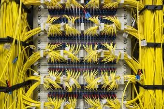 Stößt das Internet an seine Grenzen?
