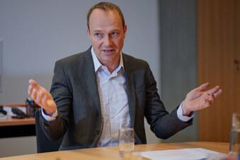 Umweltminister will seine Kläranlage nachrüsten