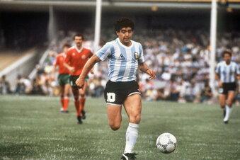 Pressestimmen zum Tod Maradonas