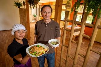 Zwei Thai-Bistros eröffnen in Pirna