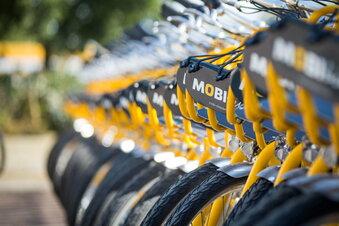 Verschwinden Leihfahrräder jetzt aus Dresden?