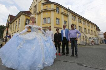 Großröhrsdorf: Kulti öffnet wieder