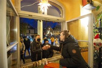 Weihnachtsmarkt Radebeul jetzt offiziell abgesagt
