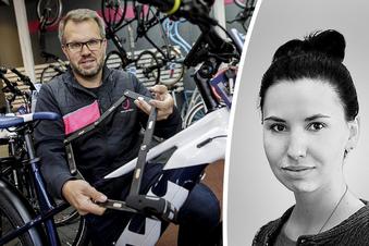 E-Bike-Klau ist auch ein soziales Warnsignal