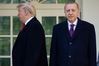 Erdogan will US-Militärbasen schließen