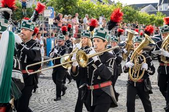 Erzgebirgskrimi: Tote im Bergmannsorchester