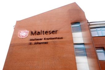 Kamenz: Malteser halten an Klinik-Verkauf fest