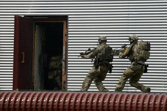 Bundeswehr hat Munitions-Problem