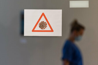 Besuchsverbot in Mittweidaer Klinik