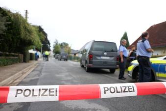 16-Jährige getötet - Fahndung nach Täter läuft noch