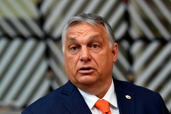 Orbán als Feind der Pressefreiheit