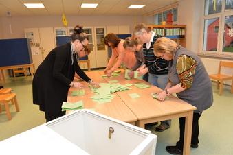 Glashütte bereitet Bürgermeisterwahl vor