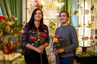 Wer wird das nächste Blumenmädchen?