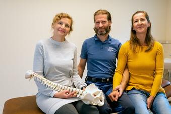 Neue Physiotherapie öffnet in Großharthau