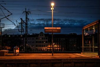Bahnhöfe sollen sauberer und barrierefrei werden