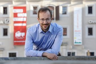 Das ist Zittaus neuer Bürgermeister