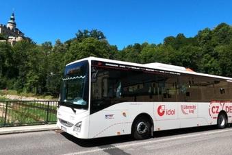 Dreiländereck-Busse fahren wieder