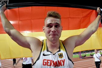Die emotionale Absage des Weltmeisters