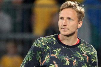 Warum sich Dynamos Ex-Kapitän arbeitslos meldet