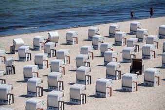 Sachsen können wieder zur Ostsee reisen