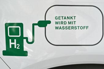 Sachsens Wasserstoffstrategie verzögert sich