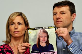 Das Leiden der Eltern spurlos verschwundener Kinder