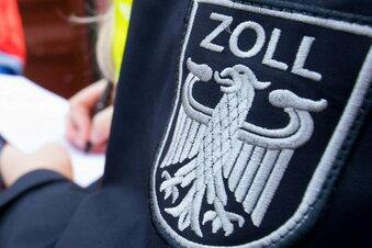 Sachsens Zoll-Bilanz: Mehr Drogen als 2019