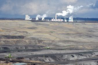 Alarmierend: Turow gräbt Zittau das Wasser ab