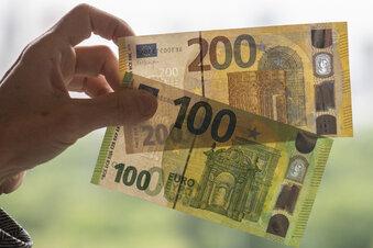 In Dresden ist Falschgeld im Umlauf