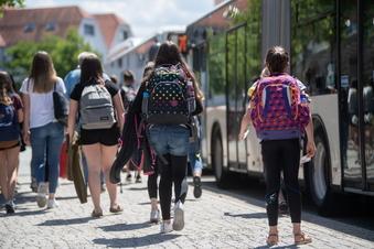 Startsignal für Sachsens Bildungsticket