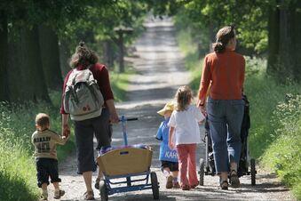 Wenn Väter oder Mütter nicht zahlen