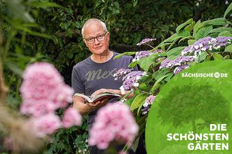 Wie ein Garten zur Demut erzieht