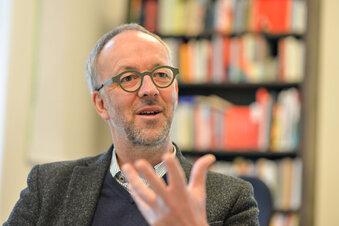 Bautzener Pfarrer will an die Frauenkirche