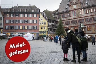 Tübingen: Ein Corona-Modell für Dresden?