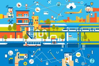 Dresden unter den zehn besten Smart Cities