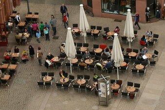 Leipzig lockert Corona-Regeln ab Freitag