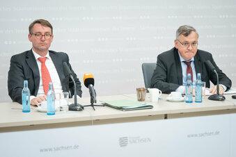 Verfassungsschutz darf Daten zur AfD speichern
