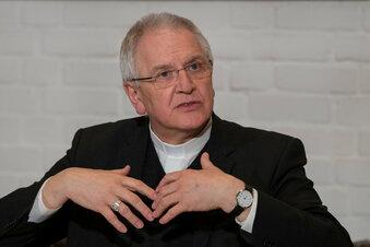 Missbrauch in der Kirche: Heidenau wird Pilotprojekt