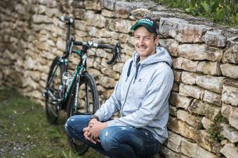 Corona: Wie ein sächsischer Rad-Profi über die Tour denkt