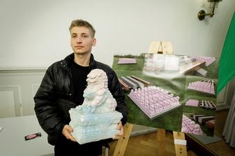 Dresdner Künstler gewinnt Robert-Sterl-Preis