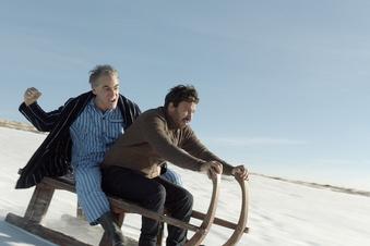 Saddams Biowaffen als Thema für eine Filmgroteske
