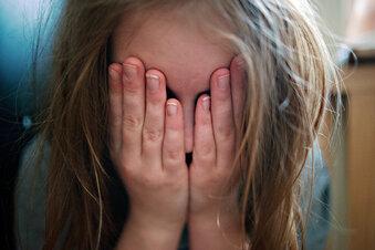 So viele Kinder sind Gewalt ausgesetzt