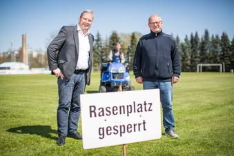 Radeberger Brauerei hilft Sportlern durch den Lockdown