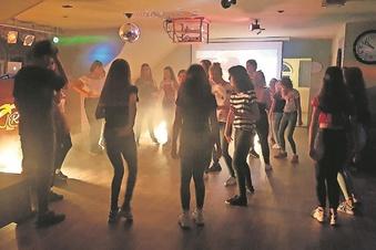 Neu für Teenies: Von Disco zu Disco