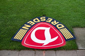 Dynamo beantragt Regionalliga-Lizenz