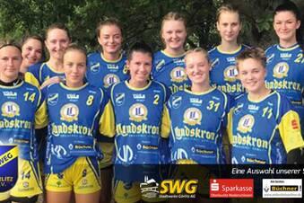 SZ-Tipp: Heimspiel der Handballerinnen