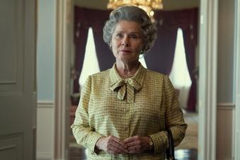 """Fünfte Staffel von """"The Crown"""" erst 2022 zu sehen"""
