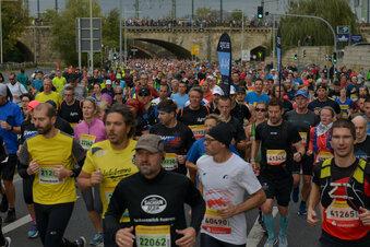 Kein Dresden-Marathon in diesem Jahr